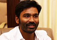 Shocking! Dhanush walks out of TV interview