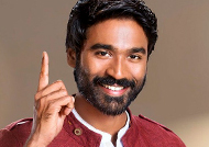 Happy Birthday Dhanush
