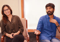 Dhanush & Soundarya on 'VIP-2', nepotism & more