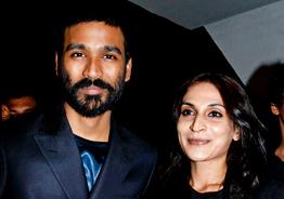 Mr. & Mrs. Dhanush's new film - Exciting details
