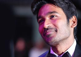 Dhanush restarts an exciting film on Superstar's birthday