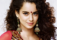 Kangana Ranaut suffers serious injuries by a sword