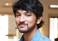 What Gautham Karthik spoke about Rajinikanth's political entry?