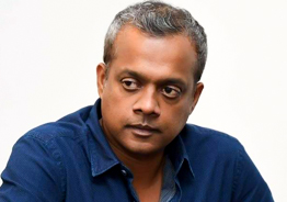 Gautham Menon to restart his pending project with new stars