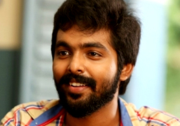 G.V. Prakash unites with a sensational director for his next