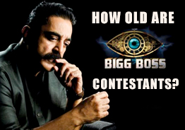 Tuesday Trivia! How old are 'Bigg Boss 2' contestants?