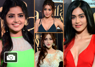 Celebs @ 'IIFA Utsavam' Awards 2017 - Day 2 (Set-1)