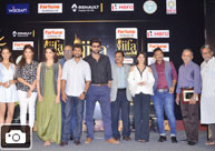 Celebs @ 'IIFA Utsavam' Awards Press Meet