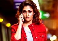 Nayanthara's 'Imaikaa Nodigal' nearing completion