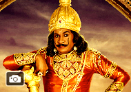 Imsai Arasan 24 M Pulikesi Movie Gallery