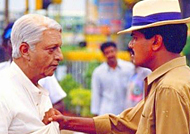 A Big Change in Kamal-Shankar's 'Indian 2'?