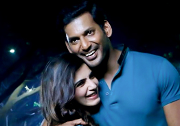Vishal's 'Irumbuthirai' TN box office verdict out