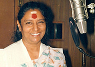 Happy Birthday Janaki Amma