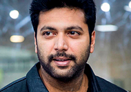 Jayam Ravi's next with Udhayanidhi's director
