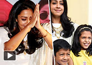 Dont spoil youth One Heroine is enough for a Hero : Jyothika