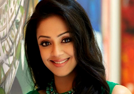 Jyothika reunites with her milestone director for her next