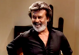 Rajini's 'Kaala' grabbed by Vijay TV!