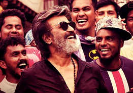 Dhanush's official announcement on Superstar Rajinikanth's 'Kaala' release date