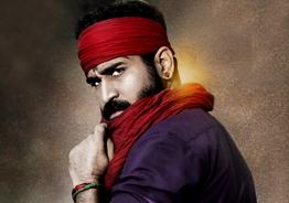 Vijay Antony announces 'Kaali' release date