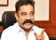 Kamal quotes his famous film dialogue to praise Sathyaraj