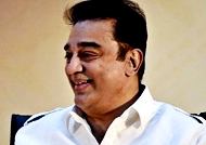 'I want to be CM for the people of Tamil Nadu', Kamal confirms his political ambition!
