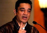 Kamal Haasan warns Tamil people against OPS-EPS merger
