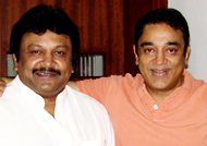 Kamal Haasan and Prabhu to rock the silver screens soon