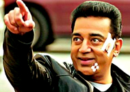 Kamal Haasan reports loss of Rs.60 crores