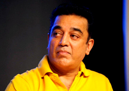 Will Kamal Haasan's involvement end cinema strike ?