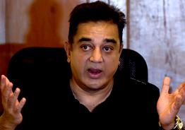 Kamal Haasan slams governments on Rath Yathra