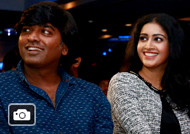Karuppan Press Meet Gallery