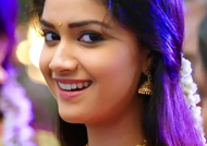 Tamil comedy actor follows Keerthy Suresh