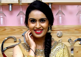 Actress Kausalya's sudden decision to marry