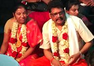 An auspicious day for K.S.Ravikumar