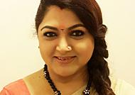 என் ஹீரோவை பார்த்துவிட்டேன், 33 வருட கனவு நிறைவேறியது: குஷ்பு