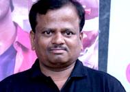 Director K.V.Anand Bereaved