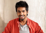 Heroine of GV Prakash in '100% Love