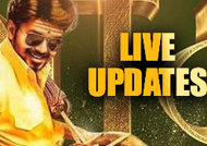 Mersal Audio Launch - LIVE UPDATES