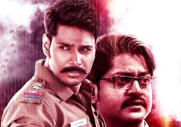 C.V.Kumar's 'Maayavan' box office report
