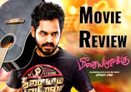 'Meesaya Murukku' Movie Review