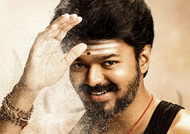 Fantabulous! First time in the history for Vijay's 'Mersal'!