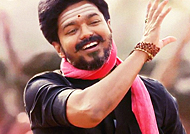 Thalapathy Vijay's Mersal -Tremendous Opening weekend performance