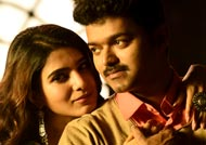 Vijay's 'Mersal' tremendous world wide collection- details here