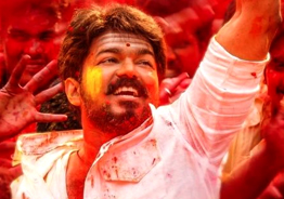 Thalapathy Vijay's massive 'Mersal' records - Complete details