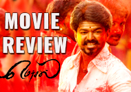 'Mersal' Movie Review Triple Mass