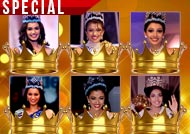 The Miss World's From India so far and what they are doing now