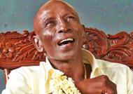 மொட்டை ராஜேந்திரனுக்கு ஜோடியாகும் 'சமையல் மந்திர' நடிகை