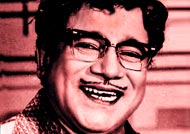 Throwback Thursday - M.R. Radha the Nadigavel and first satirist of Tamil cinema