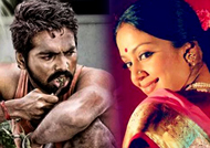 GV Prakash bids adieu to Jyothika and Bala