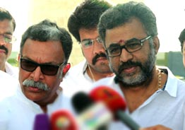 Nadigar Sangam's smart move to retain Ponvannan